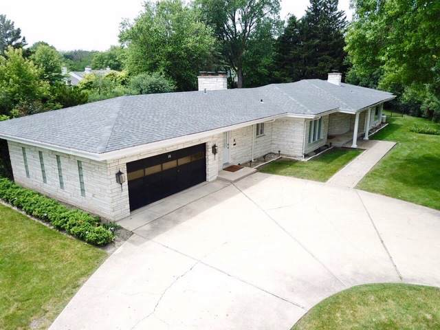 14 Winfield Circle, Northfield, IL 60093 (MLS #10481397) :: Berkshire Hathaway HomeServices Snyder Real Estate