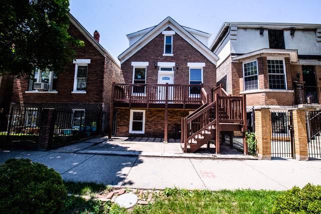 3020 S Trumbull Avenue, Chicago, IL 60623 (MLS #10481418) :: Baz Realty Network   Keller Williams Elite
