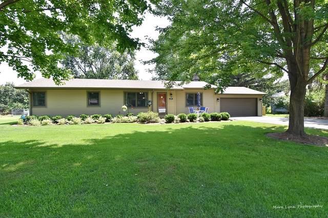 2285 Nan Street, Aurora, IL 60502 (MLS #10481422) :: Property Consultants Realty