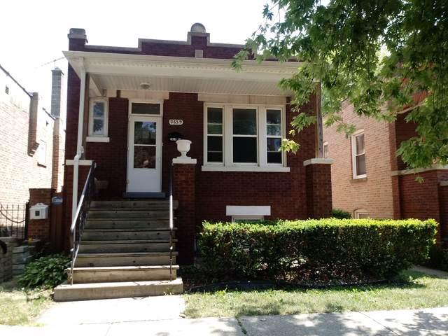 2639 S Cuyler Avenue, Berwyn, IL 60402 (MLS #10481432) :: Helen Oliveri Real Estate
