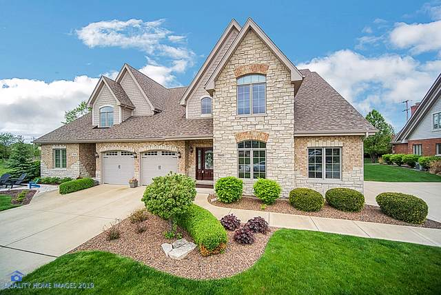 9940 Folkers Drive, Frankfort, IL 60423 (MLS #10481447) :: Berkshire Hathaway HomeServices Snyder Real Estate