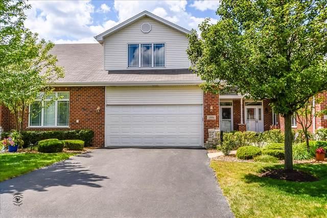 18904 Crystal Creek Drive, Mokena, IL 60448 (MLS #10481455) :: Angela Walker Homes Real Estate Group