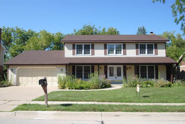 618 Paddock Lane, Libertyville, IL 60048 (MLS #10481472) :: Property Consultants Realty