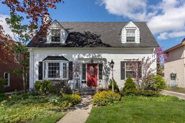 826 S Fairview Avenue, Park Ridge, IL 60068 (MLS #10481500) :: Baz Realty Network | Keller Williams Elite