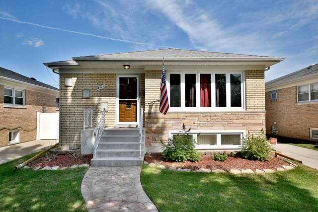 4929 N Natoma Avenue, Chicago, IL 60656 (MLS #10481544) :: Angela Walker Homes Real Estate Group