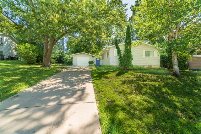 113 Woodcrest Circle, Streamwood, IL 60107 (MLS #10481569) :: The Wexler Group at Keller Williams Preferred Realty