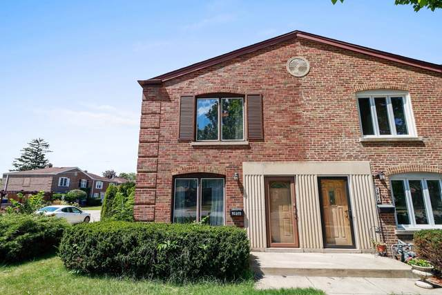 2938 Desplaines Avenue, North Riverside, IL 60546 (MLS #10481574) :: The Wexler Group at Keller Williams Preferred Realty