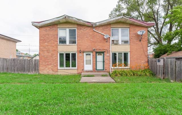 843 Johns Manville Place, Waukegan, IL 60085 (MLS #10481575) :: Berkshire Hathaway HomeServices Snyder Real Estate