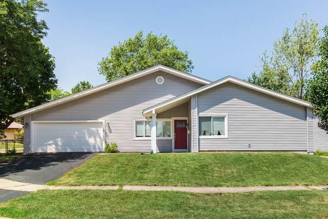 1524 Turner Lane, Hanover Park, IL 60133 (MLS #10481582) :: Berkshire Hathaway HomeServices Snyder Real Estate