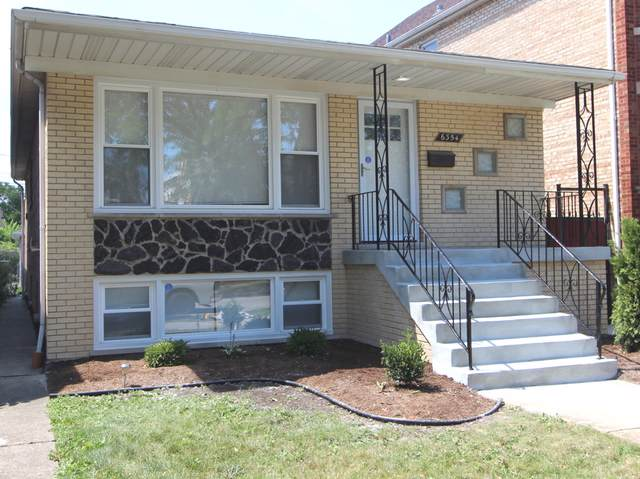 6354 S Karlov Avenue, Chicago, IL 60629 (MLS #10481605) :: The Wexler Group at Keller Williams Preferred Realty