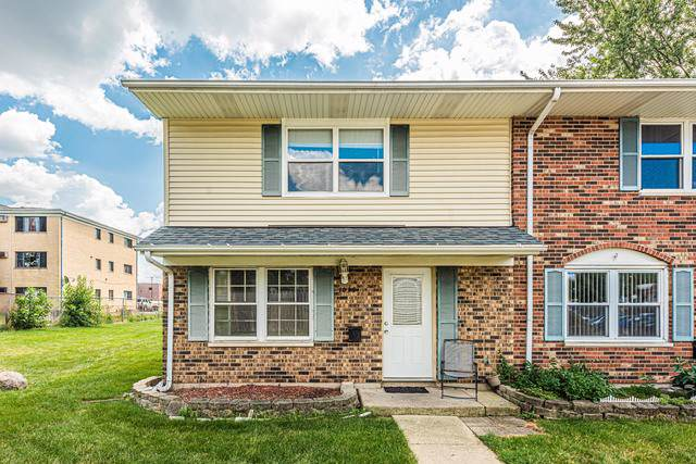 1653 Mckool Avenue, Streamwood, IL 60107 (MLS #10481610) :: The Wexler Group at Keller Williams Preferred Realty