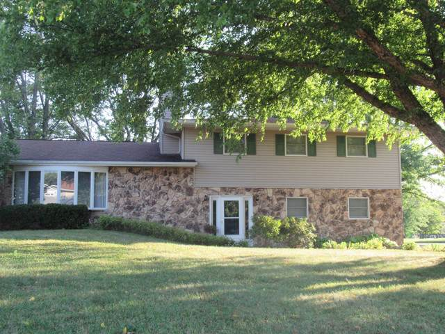 824 Bruce Lane, Princeton, IL 61356 (MLS #10481649) :: Berkshire Hathaway HomeServices Snyder Real Estate