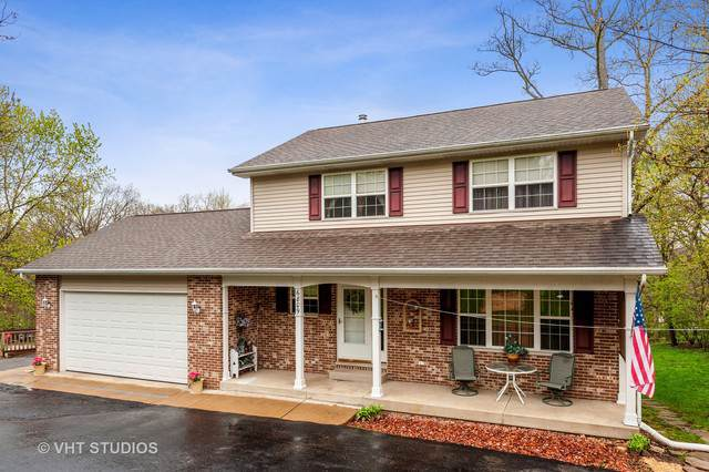 6809 Normandy Drive, Spring Grove, IL 60081 (MLS #10481664) :: Property Consultants Realty