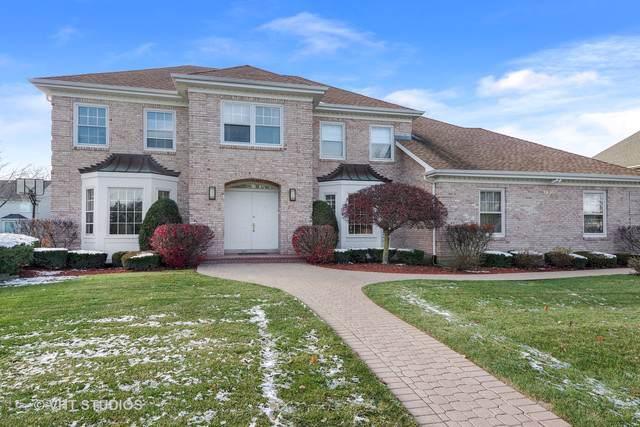 2870 Dunstan Lane, Buffalo Grove, IL 60089 (MLS #10481684) :: The Wexler Group at Keller Williams Preferred Realty
