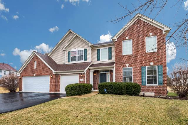 1728 Trevino Circle, Bolingbrook, IL 60490 (MLS #10481721) :: Property Consultants Realty