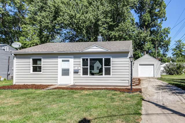 10 Wach Drive, Bloomington, IL 61701 (MLS #10481766) :: Angela Walker Homes Real Estate Group
