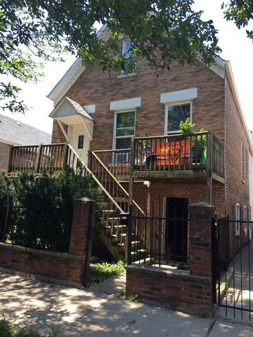 3038 S Trumbull Avenue, Chicago, IL 60623 (MLS #10481786) :: Baz Realty Network   Keller Williams Elite