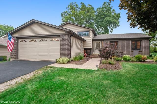 2417 Sunset Lane, Lindenhurst, IL 60046 (MLS #10481833) :: Berkshire Hathaway HomeServices Snyder Real Estate
