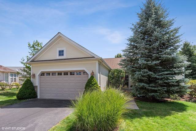 11772 Kensington Drive, Huntley, IL 60142 (MLS #10481841) :: Angela Walker Homes Real Estate Group