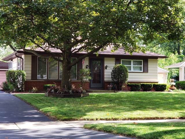 2504 Grouse Lane, Rolling Meadows, IL 60008 (MLS #10481855) :: The Wexler Group at Keller Williams Preferred Realty