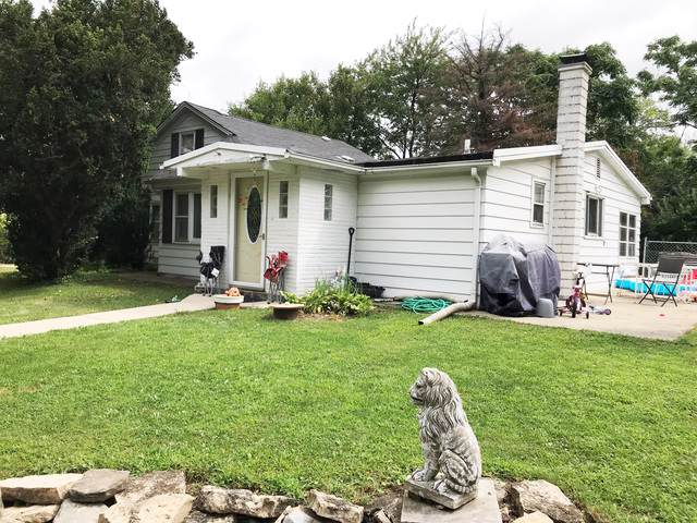 2963 87th Street, Darien, IL 60561 (MLS #10481859) :: The Wexler Group at Keller Williams Preferred Realty