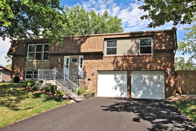 716 Westchester Lane, Bolingbrook, IL 60440 (MLS #10481886) :: The Wexler Group at Keller Williams Preferred Realty
