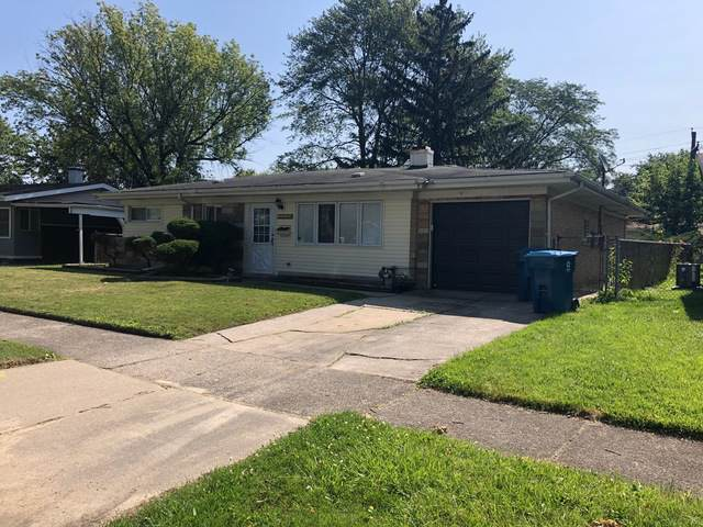 1515 Stanley Boulevard, Calumet City, IL 60409 (MLS #10481895) :: Touchstone Group