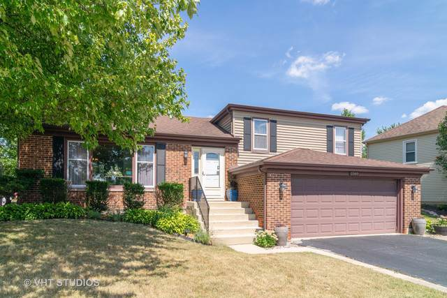 1180 Hygate Drive, Roselle, IL 60172 (MLS #10481902) :: The Wexler Group at Keller Williams Preferred Realty
