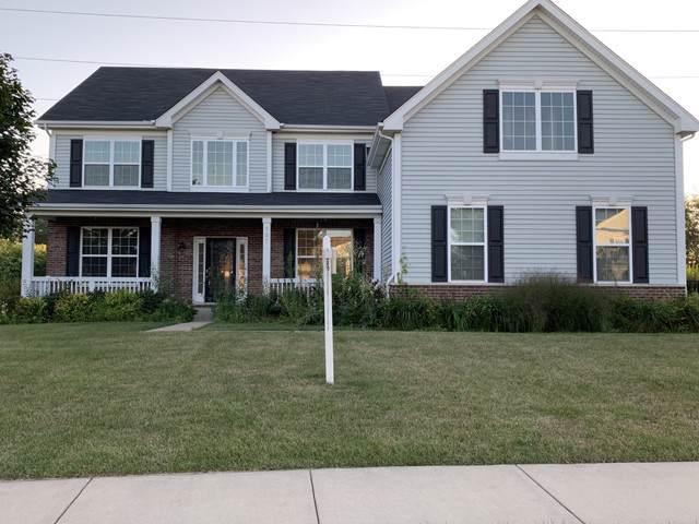 1274 Star Grass Lane, Aurora, IL 60506 (MLS #10481909) :: Berkshire Hathaway HomeServices Snyder Real Estate