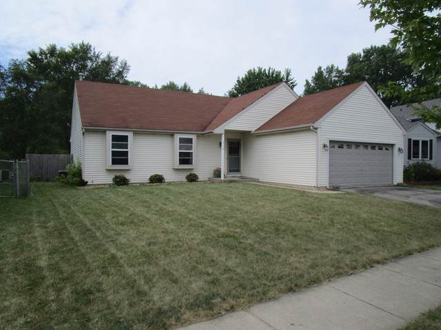 817 Casey Lane, Harvard, IL 60033 (MLS #10481916) :: Lewke Partners