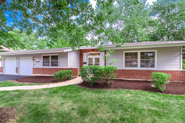 6529 Winston Drive, Woodridge, IL 60517 (MLS #10481922) :: The Wexler Group at Keller Williams Preferred Realty