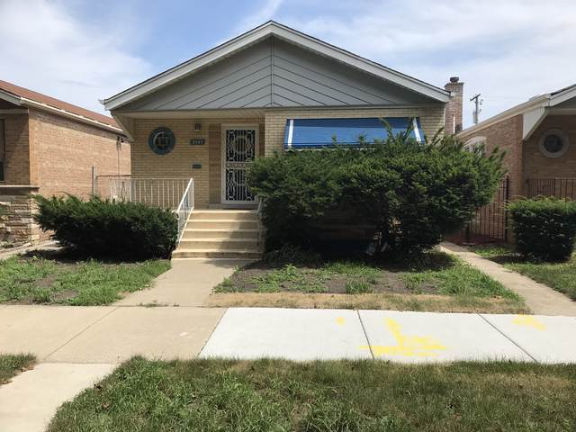 8545 S Cregier Avenue, Chicago, IL 60617 (MLS #10481932) :: The Wexler Group at Keller Williams Preferred Realty