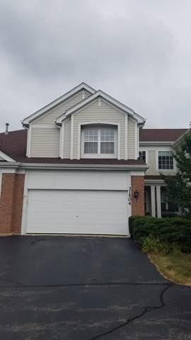 31504 Kline Circle, Warrenville, IL 60555 (MLS #10481959) :: Angela Walker Homes Real Estate Group