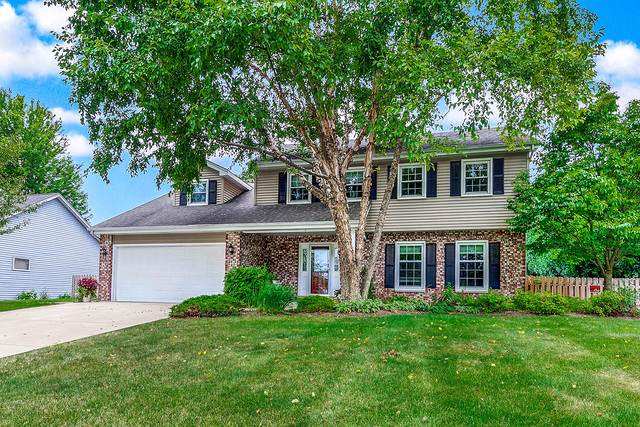 13 Dorchester Court, Sugar Grove, IL 60554 (MLS #10481962) :: Angela Walker Homes Real Estate Group