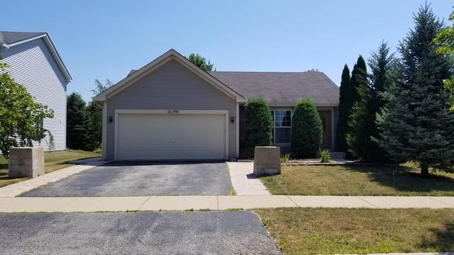 2190 Kathleen Circle, Montgomery, IL 60538 (MLS #10481992) :: The Wexler Group at Keller Williams Preferred Realty