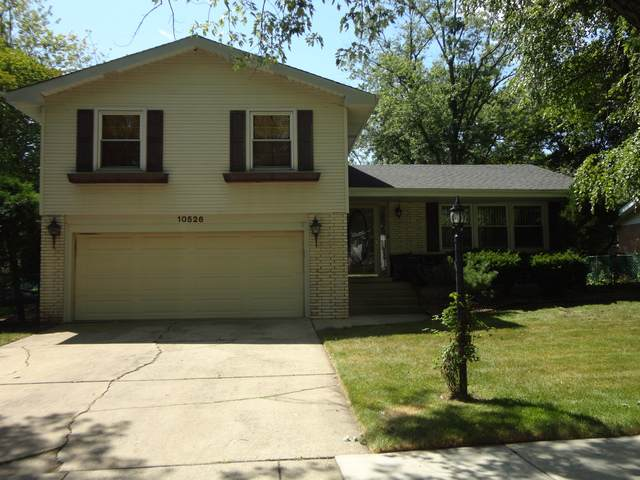 10526 S Stowe Court, Palos Hills, IL 60465 (MLS #10482006) :: Property Consultants Realty