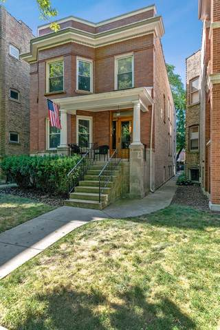 1333 W Thorndale Avenue, Chicago, IL 60660 (MLS #10482051) :: The Wexler Group at Keller Williams Preferred Realty