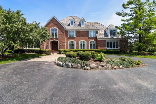 499 S Ridge Road, Lake Forest, IL 60045 (MLS #10482101) :: Berkshire Hathaway HomeServices Snyder Real Estate