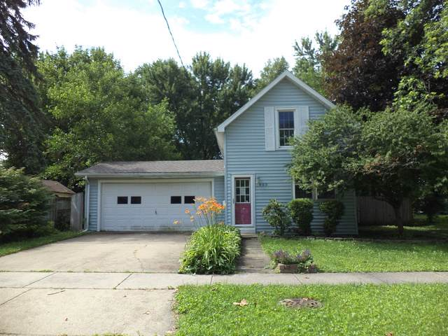 403 E Locust Street, Normal, IL 61761 (MLS #10482106) :: Berkshire Hathaway HomeServices Snyder Real Estate