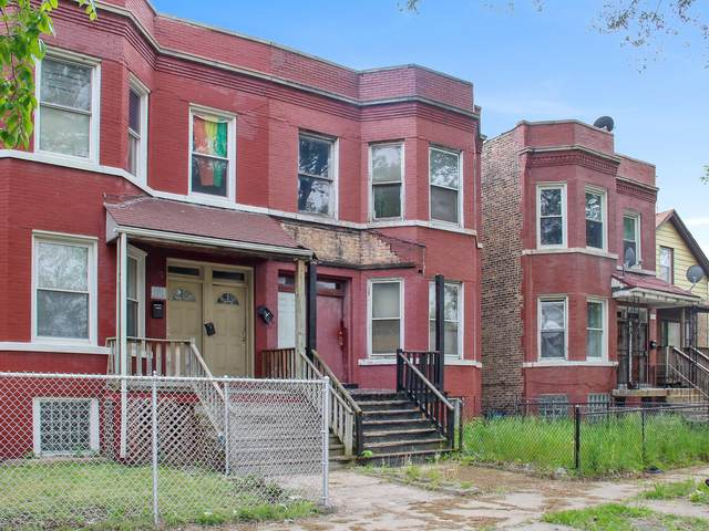 5933 S Lafayette Avenue, Chicago, IL 60621 (MLS #10482107) :: Angela Walker Homes Real Estate Group