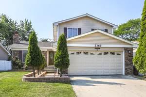 2369 Vista Drive, Woodridge, IL 60517 (MLS #10482109) :: The Wexler Group at Keller Williams Preferred Realty