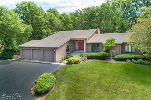 3401 Sherwood Forest Drive, Spring Grove, IL 60081 (MLS #10482177) :: Property Consultants Realty