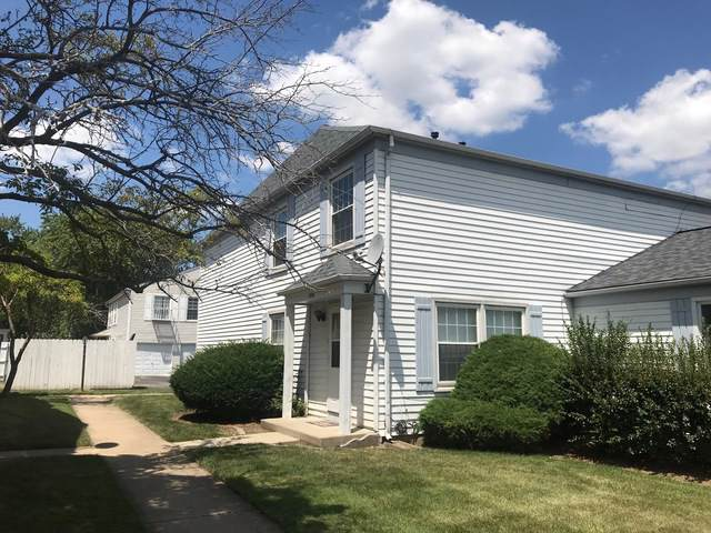 433 James Court B, Glendale Heights, IL 60139 (MLS #10482212) :: Property Consultants Realty