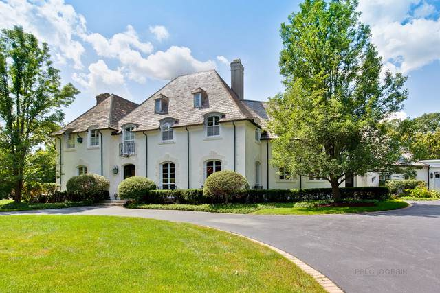 380 King Muir Road, Lake Forest, IL 60045 (MLS #10482213) :: Berkshire Hathaway HomeServices Snyder Real Estate