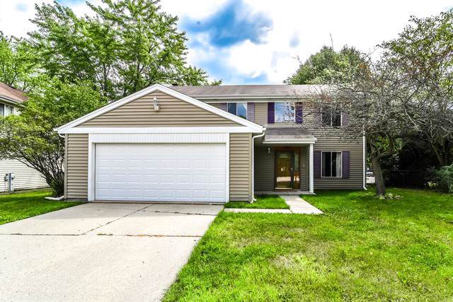 103 Asheville Court, Vernon Hills, IL 60061 (MLS #10482220) :: Property Consultants Realty