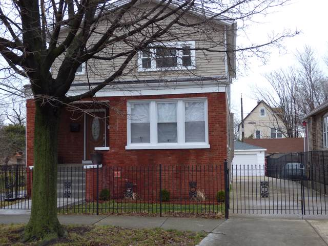 9315 S Yates Boulevard, Chicago, IL 60617 (MLS #10482244) :: Angela Walker Homes Real Estate Group