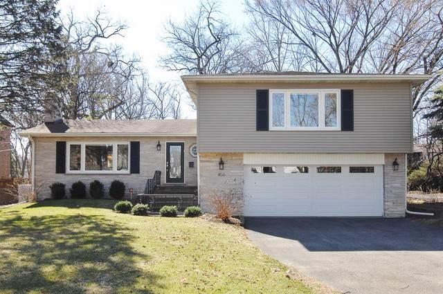 456 Hazel Avenue, Highland Park, IL 60035 (MLS #10482248) :: Lewke Partners