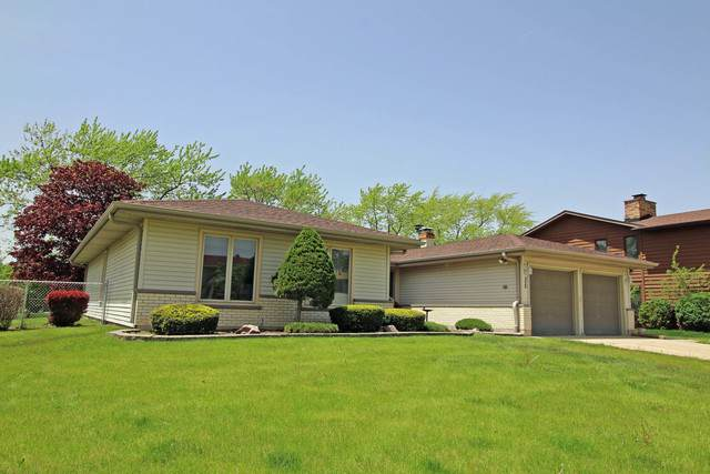 258 Crestwood Lane, Bloomingdale, IL 60108 (MLS #10482266) :: Property Consultants Realty