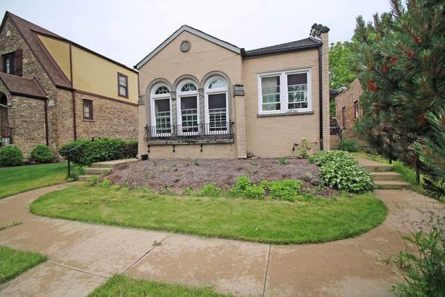 6910 N Ottawa Avenue, Chicago, IL 60631 (MLS #10482274) :: The Perotti Group   Compass Real Estate