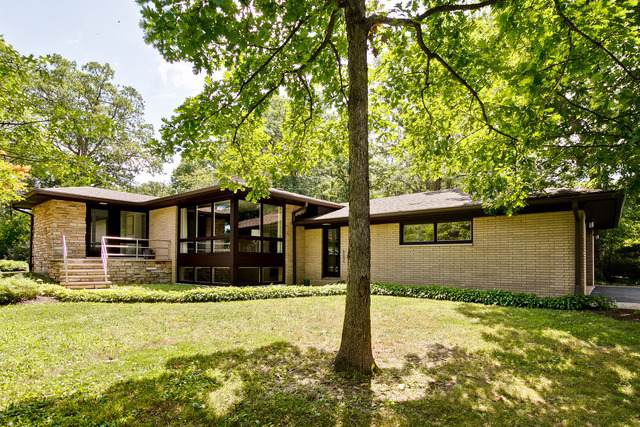 511 Forest Hill Road, Lake Forest, IL 60045 (MLS #10482335) :: Berkshire Hathaway HomeServices Snyder Real Estate